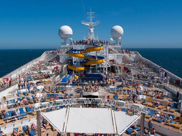 Cruceros en Vacaciones
