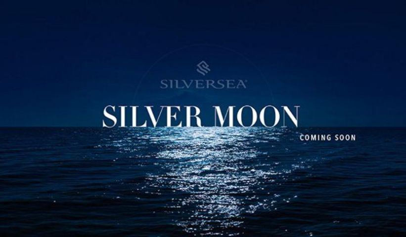 Nuevo Barco de Silver Sea